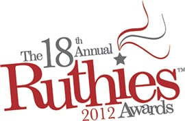 ruthies awards
