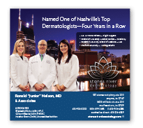 Dermatology - Stones River Dermatology, Murfreesboro